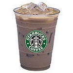 Starbucks Non-Fat Vanilla Latte