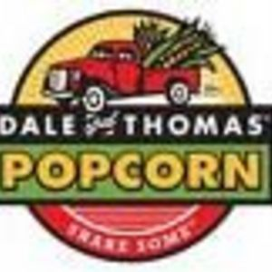 Dale and Thomas Popcorn  Twice -as nice -Chocolate Drizzle Corn