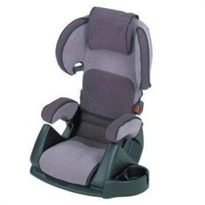 Cosco Protek Booster Car Seat