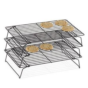 Wilton Indulgence Three-Tier Cooling Rack