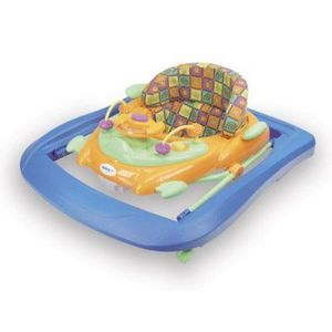 Safety 1st Sound N' Lights Activity Walker
