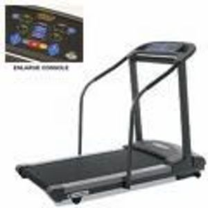 PaceMaster Bronze Treadmill