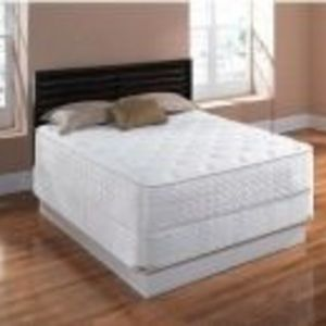 Spring Air 4S Malibu Plush Mattress