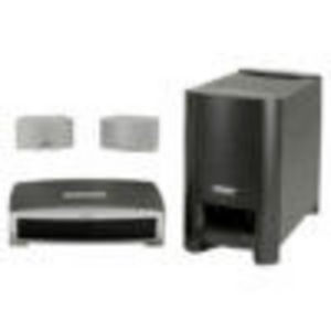 Bose - 3-2-1 GSX Home Theater System