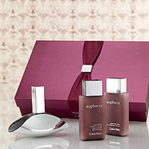Calvin Klein Euphoria Gift Set for Women