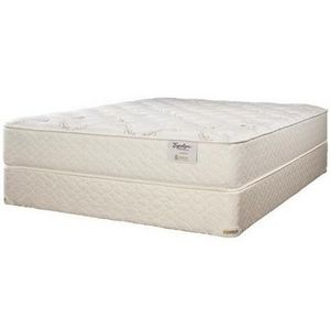 Jamison Equalizer Latex Mattress