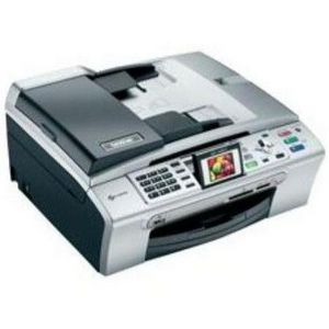 Brother Photo Color All-In-One Printer