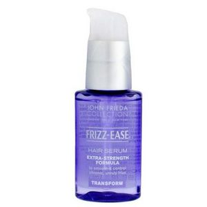 John Frieda Frizz-Ease Extra-Strength Formula Hair Serum