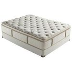 Stearns & Foster Pillow Top Mattress