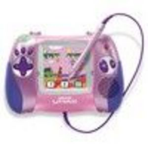 LeapFrog Leapster L Max Handheld Learning Game System