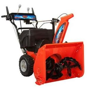 Ariens AMP 24 Sno-Thro Two-Stage Snow Blower