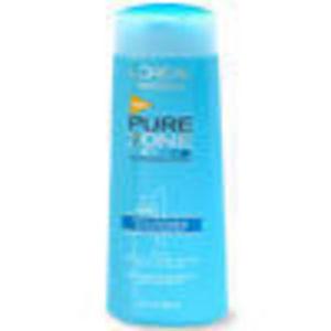 L'Oreal Pure Zone Scrub Cleanser