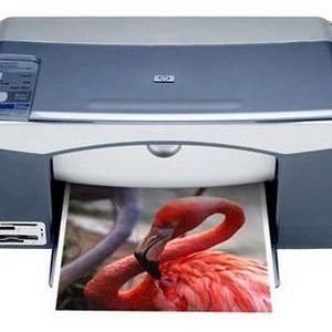 HP PSC Printer
