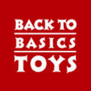 Back to Basics Toys