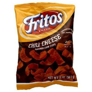 Frito-Lay - Fritos Chili Cheese Chips