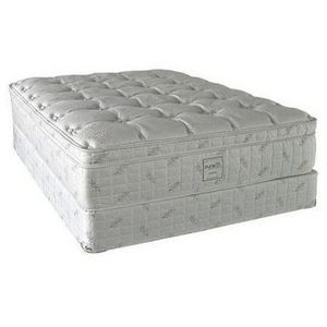 Serta Pillow Top Mattress