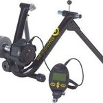 CycleOps Electronic+ Indoor Trainer