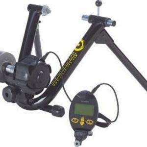 CycleOps Electronic+ Indoor Trainer