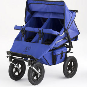 Adventure Buggy Company Twin Buggy Stroller