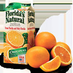 Florida's Natural Orange Juice with Calcium &Vitamin D