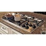 Dacor Gas Cooktop