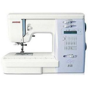 Janome Mechanical Sewing Machine