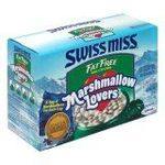 Swiss Miss Marshmallow Lovers Hot Chocoate