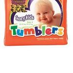 Kozy Kids Tumblers Supreme Disposable Diapers