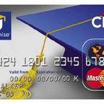 Citi - Upromise Platinum Select MasterCard