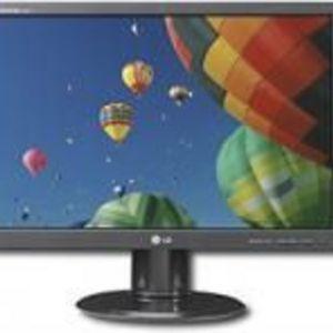 LG 22 inch Flatron Widescreen LCD Monitor