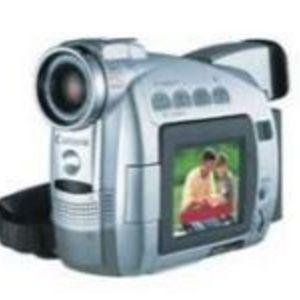 Canon - NTSC Camcorder
