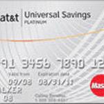 AT&T - Universal Platinum MasterCard