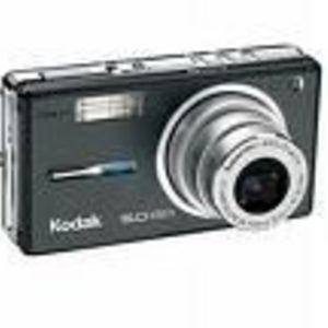Kodak - EasyShare V530