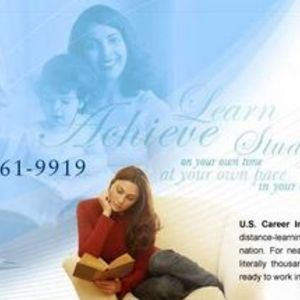 U.S. Career Institute  - Medical Transcription