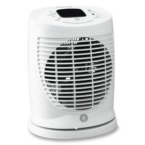 Patton Portable Heat Runner Oscillating Heater