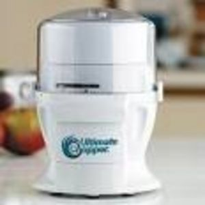 Ultimate Chopper Food Processor