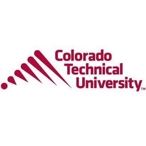 Colorado Technical University - All Programs