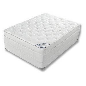 Sealy Posturepedic Pillow Top Mattress Reviews