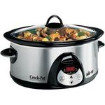 Rival 6-Quart Slow Cooker