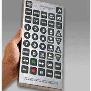 Jumbo - Universal Remote