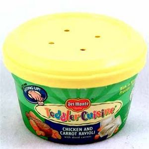 Del Monte Toddler Cuisine Meals