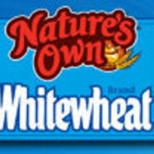 Nature's Own Whitewheat Bread