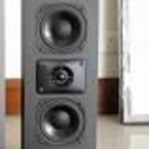 Polk Audio Center Channel CS-100 Speaker System