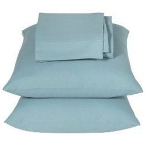 Target Home Flannel Sheet Set