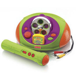 Fisher-Price Star Station