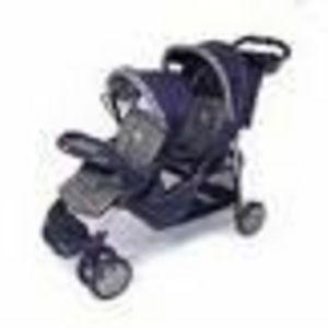 Fisher-Price Comfort-Lite Tandem LX 13156 Stroller