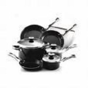 Farberware 10 Piece Non-Stick Cookware Set
