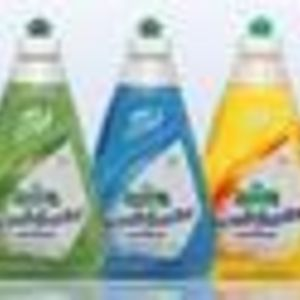 Palmolive Scrub Buster Dishsoap with microbeads