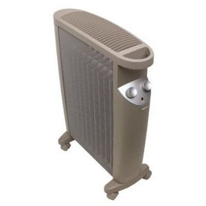 Bionaire Portable Oil-Filled Electric Radiator Heater