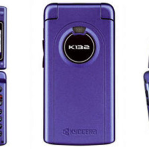 Kyocera - Cell Phone
